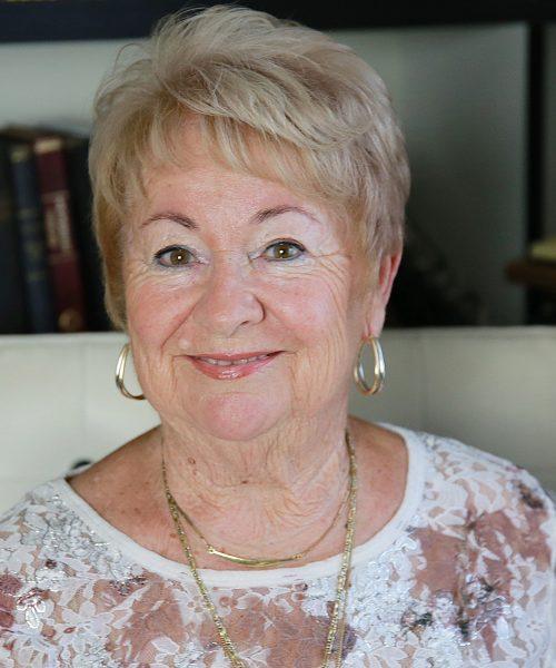 Dr. Konta Ildikó Mária